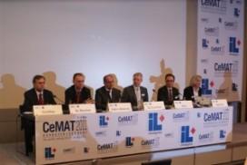CeMAT verwacht economische groei in 2011