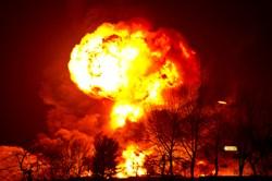 Veiligheid bij 71 chemische opslagbedrijven onvoldoende