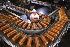 Broodfabrikant VS kiest voor WMS van Pcdata