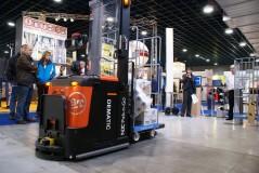 Logistica 2012: meer nadruk op logistieke dienstverlening