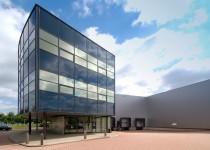 Licht herstel in vraag naar warehouseruimte