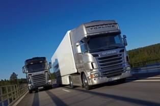 'Fuel Commitment Plan' voor Transics International