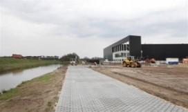 Timberland verhuist EDC van Enschede naar Almelo