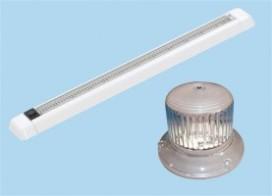 LED-verlichting voor bedrijfswagens