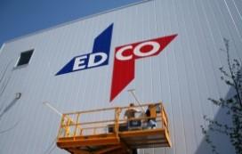 Rechtszaak over bouw Edco-dc geschrapt