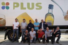 PLUS Retail boekt wederom winst met speed docking