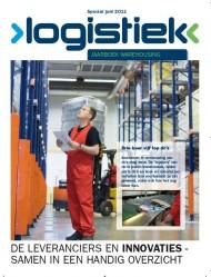 Gratis Jaarboek Warehousing 2011 nu ook digitaal