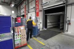 Nieuw Spar-dc levert filiaalhouders ruim miljoen op