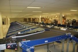 ELST Transport automatiseert sorteerproces