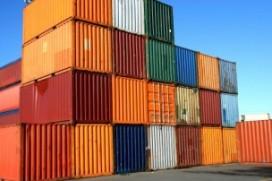 Containerzwendel bij verhuurbedrijven