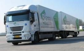 Tonnen ESF-subsidie voor opleiding vrachtautochauffeur