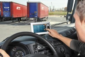Transalliance rust 4.000 trailers uit met volgsysteem