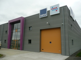 Abena en Medimore openen logistiek centrum