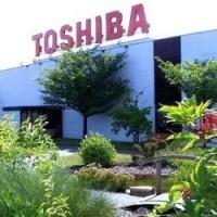 CN Rood en Toshiba werken samen