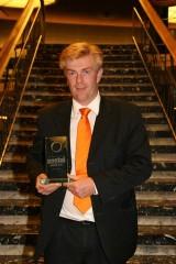 Vanderlande wint twee Awards