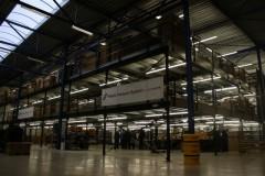 Nieuwbouw dc Hitachi Data Systems kost 30 miljoen euro