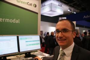 GreenCat introduceert geïntegreerde reistijdvoorspelling