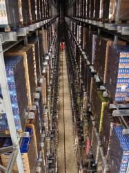 Partner Logistics automatiseert haar Franse diepvries dc