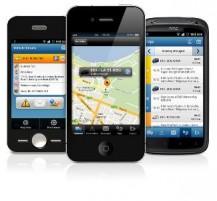 TomTom smartphone applicatie beheert wagenpark