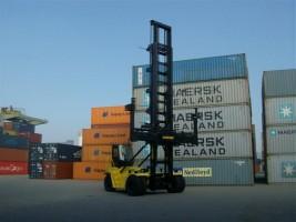 BCTN schaft empty container handlers aan