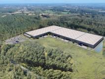 Black & Decker centraliseert met EDC in Tessenderlo