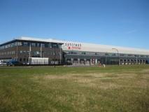Komst ldv'er Syncreon levert Tilburg 400 banen op