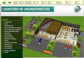 BMWT optimaliseert magazijn met twee samenwerkende webtools