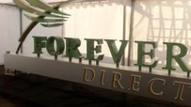 Bouw 'gouden dc' Forever Direct begonnen