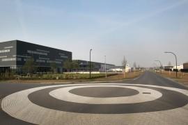 Prologis verhuurt dc-ruimte aan Docdata in Waalwijk