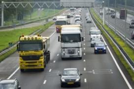 Omzet logistiek dienstverleners groeit het hardst