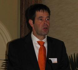 Arjen Wierikx wordt nieuwe directeur VLM