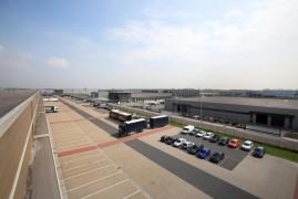 """""""Recessie beïnvloedt vraag naar logistiek vastgoed"""