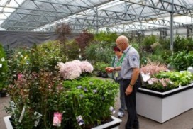 Boskoop Logistics neemt logistiek centrum FloraHolland over