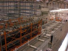 Automatisch truckbeladingsysteem in recordtijd opgeleverd