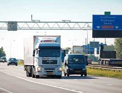 Regio Arnhem uit ambitie voor logistieke hotspot