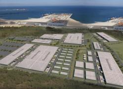 Goodman ontwikkelt miljoen vierkante meter distributieruimte