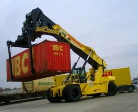 Logistieke hotspotregio's bundelen krachten