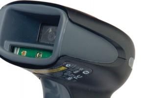Software beheert barcodescanners en mobiele apparatuur