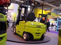Faillissement voor Clarklift Nederland