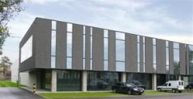 Hulkenberg opent vestiging in België