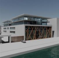 Barts bouwt nieuw dc in Amsterdam