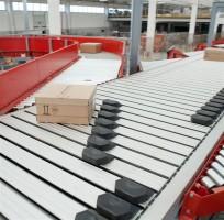 Vanderlande levert sorteersysteem aan TNT Express Hongkong