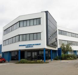 MCFE stopt heftruckproductie in Almere