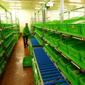 Distrivers verbetert proces met nieuw put-to-light systeem