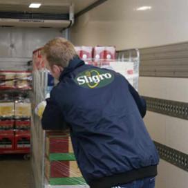 Nabuurs breidt activiteiten voor Sligro uit