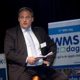 WMS-dag 2012 roept op tot baanbrekende samenwerking