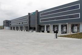 Movianto opent Europees distributiecentrum in Oss