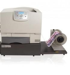 Labelprinter voor kleine en grote aantallen