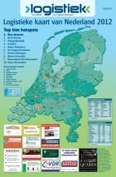 West-Brabant verdringt 'Venlo' van logistieke hotspot nr.1 positie
