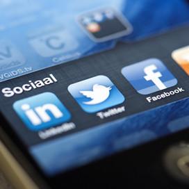 Logistiek groeit op social media